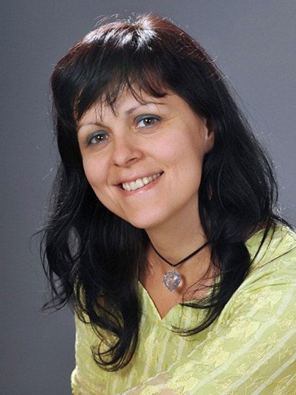 Mgr. Andrea Bellayová